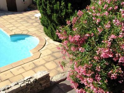 Schwimmbad Mietobjekt Villa 85047 Montpellier