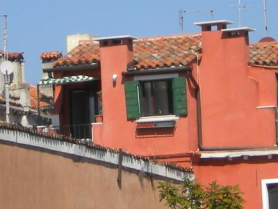 Mietobjekt Appartement 86011 Venedig