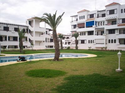 Mietobjekt Appartement 86430 Cabo Negro