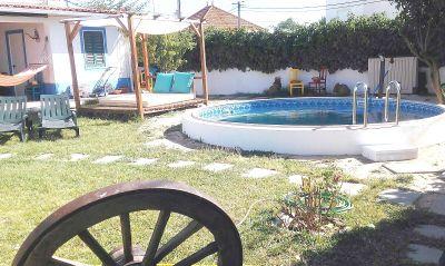 Garten Mietobjekt Studio 91278 Lissabon
