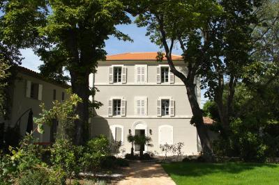 Ansicht des Objektes Mietobjekt Appartement 91917 Aix en Provence