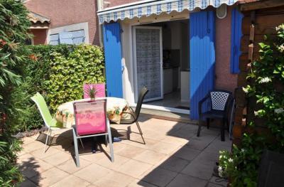 Terrasse Mietobjekt Haus 92346 Beziers