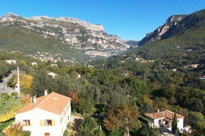 Ansicht des Objektes Mietobjekt Villa 92568 Cannes