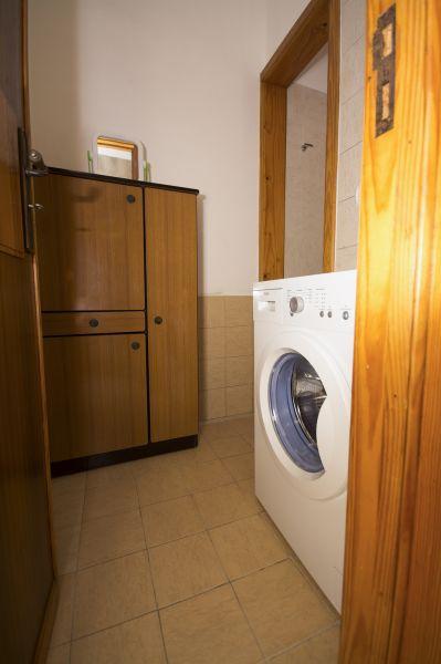 Badezimmer 2 Mietobjekt Villa 92878 Torre Vado