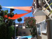 Ferienvilla in Narbonne plage f�r 8 bis 10 Personen