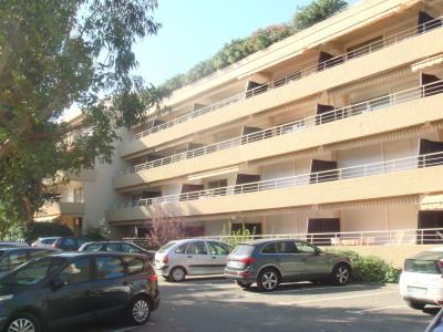 Ansicht des Objektes Mietobjekt Appartement 93969 Saint Tropez