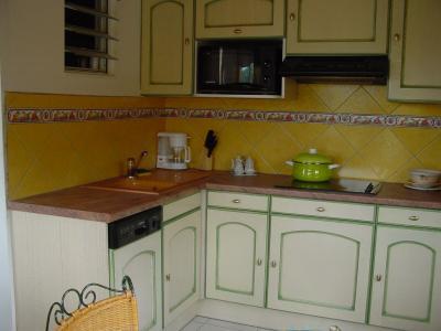 Mietobjekt Appartement 94776 Saint-Paul