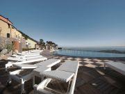 Ferienwohnung einer Wohnanlage in Pietra Ligure f�r 4 bis 5 Personen