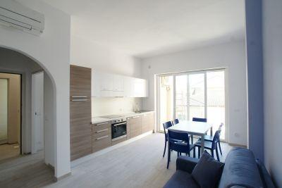 Mietobjekt Appartement 95692 Tortoreto