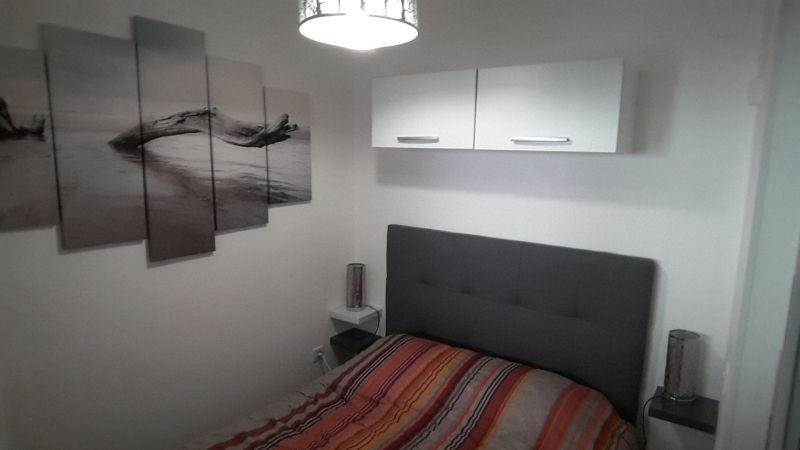 Schlafzimmer Mietobjekt Chalet 102169 Saint Lary Soulan