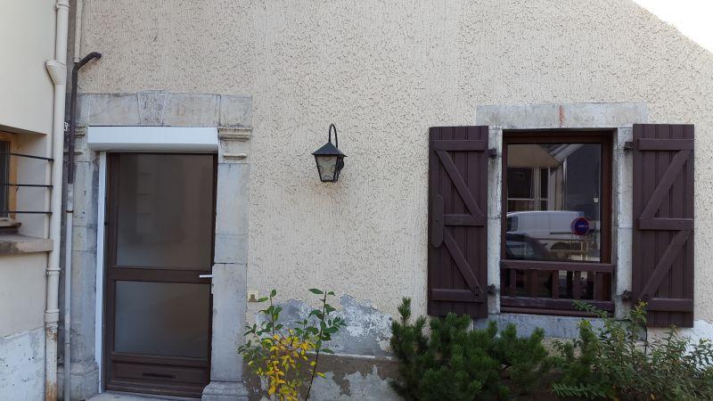 Ansicht des Objektes Mietobjekt Chalet 102169 Saint Lary Soulan