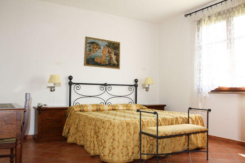 Schlafzimmer Mietobjekt Appartement 102364