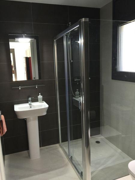 Badezimmer 1 Mietobjekt Villa 102783 Rosas