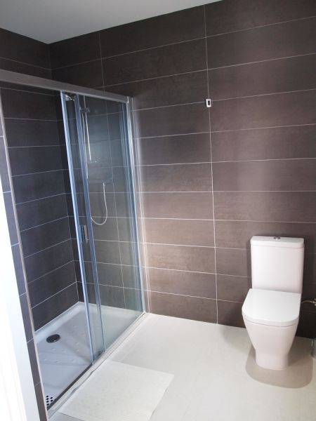 Badezimmer 2 Mietobjekt Villa 102783 Rosas