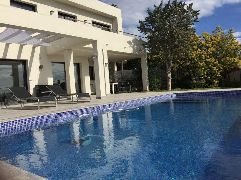 Mietobjekt Villa 102783 Rosas