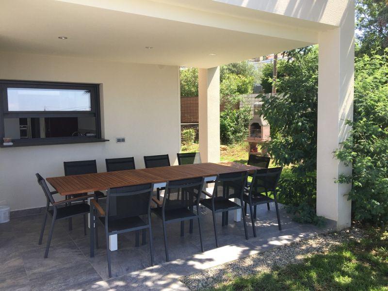 Sommerküche Mietobjekt Villa 102783 Rosas