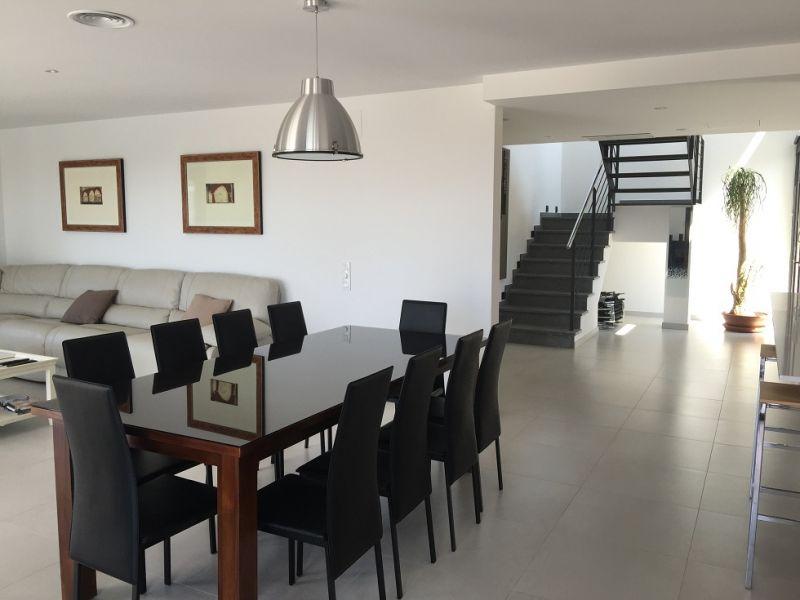 Esszimmer Mietobjekt Villa 102783 Rosas