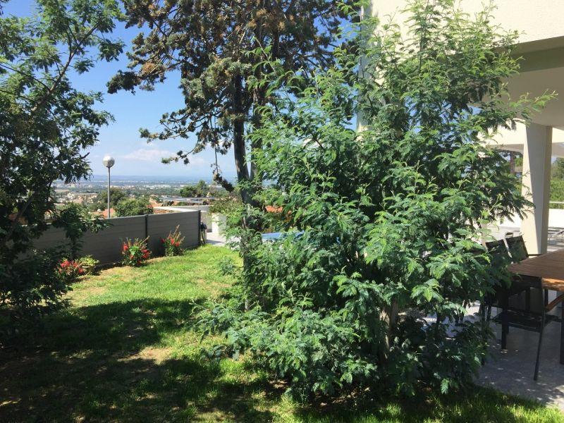 Garten Mietobjekt Villa 102783 Rosas