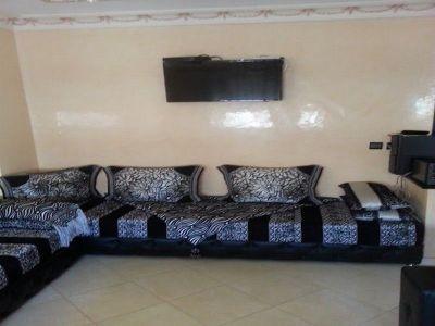 Eingang Mietobjekt Appartement 104225 Casablanca