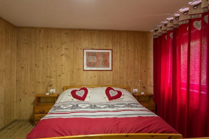 Schlafzimmer Mietobjekt Appartement 105628 Peio (Pejo)