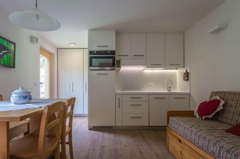 Kochnische Mietobjekt Appartement 105628 Peio (Pejo)