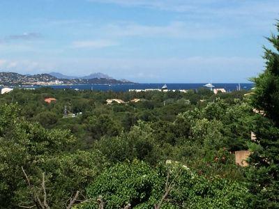 Mietobjekt Villa 107223 Saint Tropez