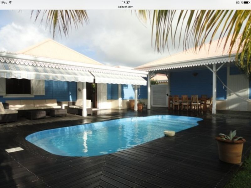 Mietobjekt Villa 107589 Sainte Anne (Martinique)