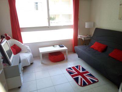 Mietobjekt Appartement 108574 Les  Sables d'Olonne