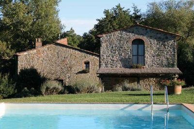 Mietobjekt Ferienunterkunft auf dem Land 109620 Siena