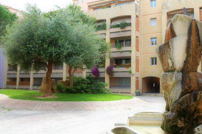 Ansicht des Objektes Mietobjekt Appartement 110437 Salon de Provence