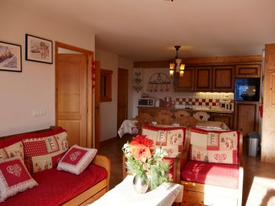Mietobjekt Appartement 112846 Les Saisies
