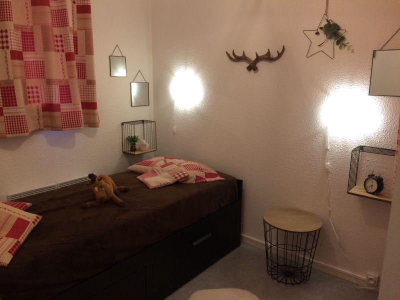 Mietobjekt Appartement 64766 Les Sept Laux
