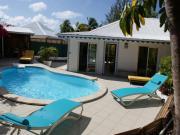 Ferienvilla in Saint Francois für 4 Personen