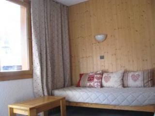 Schlafzimmer 1 Mietobjekt Studio 66008 Valmorel