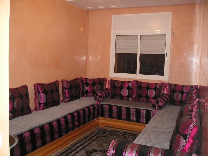 Mietobjekt Appartement 66528 Casablanca