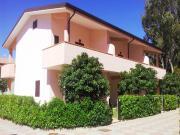Ferienwohnung einer Wohnanlage in Villapiana für 2 bis 5 Personen