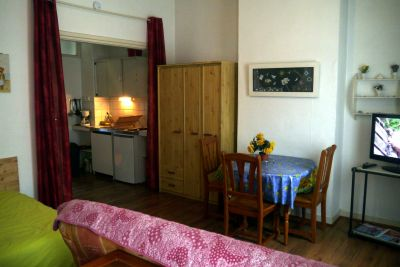 Mietobjekt Studio 77972 Malo Les Bains