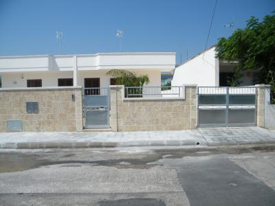 Ansicht des Objektes Mietobjekt Villa 79005 Torre Specchia - Melendugno