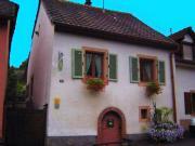 Bauernhaus in Ribeauvill� f�r 2 bis 4 Personen