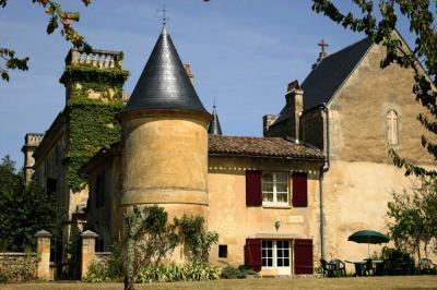 Ansicht des Objektes Mietobjekt Haus 82843 Bordeaux