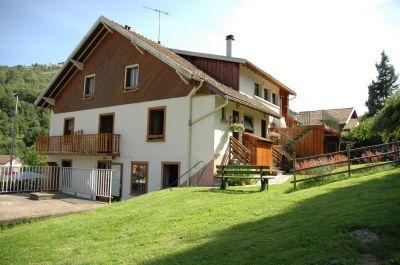 Mietobjekt Appartement 83747 La Bresse