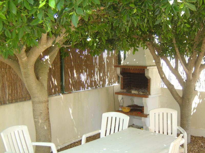 Garten Mietobjekt Haus 87219 Manta Rota