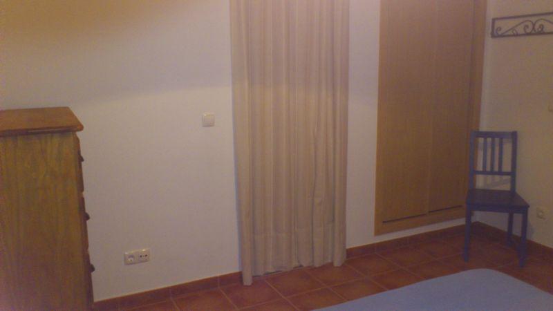 Schlafzimmer 1 Mietobjekt Haus 87219 Manta Rota