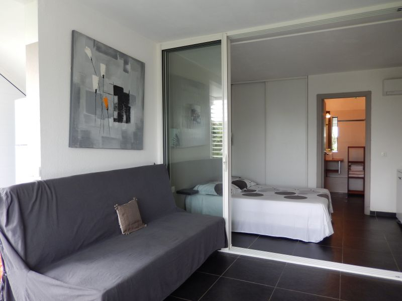 Aufenthalt Mietobjekt Appartement 90989 Saint Francois