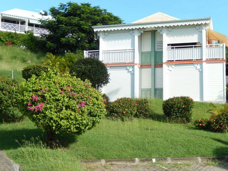Ansicht des Objektes Mietobjekt Appartement 90989 Saint Francois