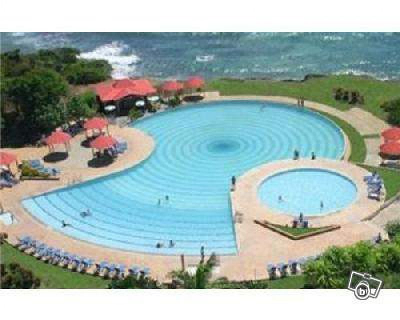 Schwimmbad Mietobjekt Appartement 90989 Saint Francois