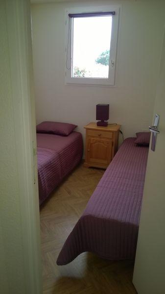 Schlafzimmer 1 Mietobjekt Haus 93952 Royan