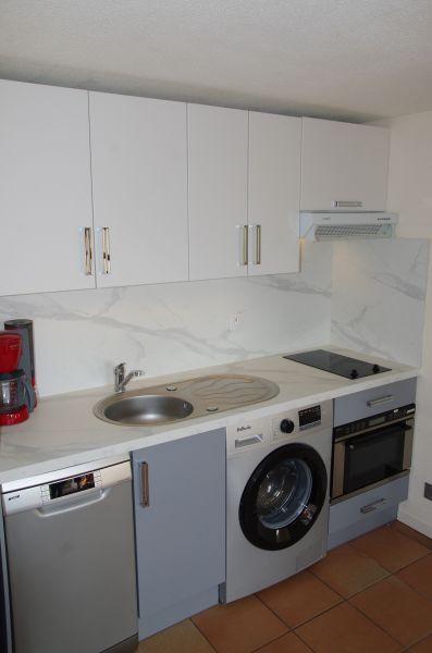 Kochnische Mietobjekt Haus 93952 Royan
