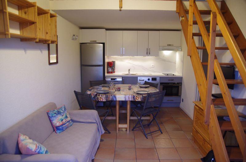 Wohnzimmer Mietobjekt Haus 93952 Royan