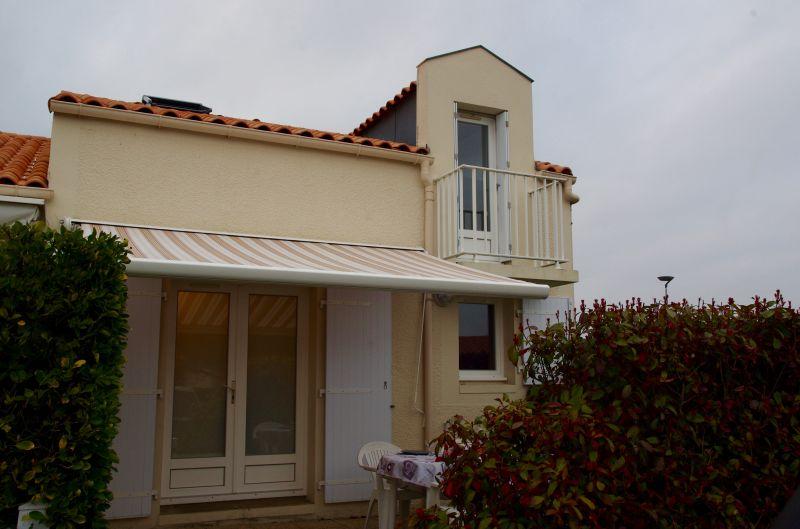Ansicht des Objektes Mietobjekt Haus 93952 Royan